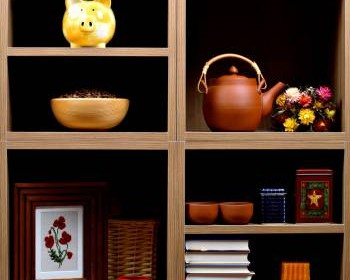 Display, enjoy using your sunday best Interior Organising, Decluttering & Staging Edinburgh
