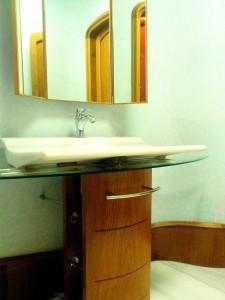 Gaudi, minimalist, organised, kgn design